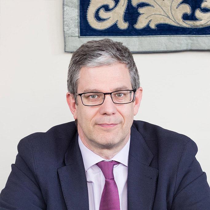 Fernando Tricas García