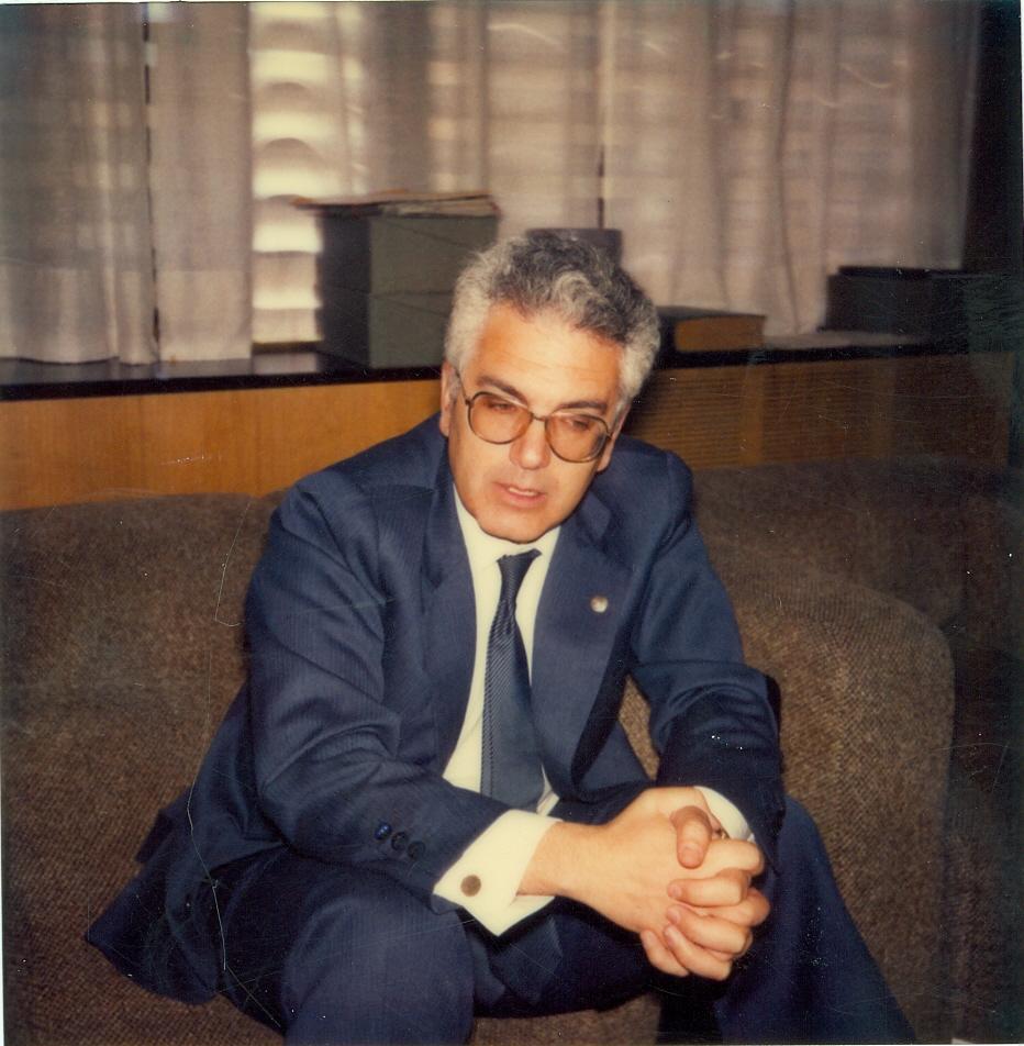 Federico López Mateos