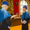 Investidura Doctores Honoris Causa Sadamichi Maekawa