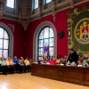 Medalla Oro de la Universidad de Zaragoza a José Manuel Blecua Perdices