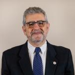 José Antonio Mayoral Murillo - Rector
