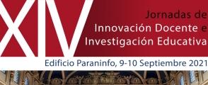 Jornadas de Innovación Docente e Investigación Educativa