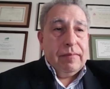 Luis A. Moreno