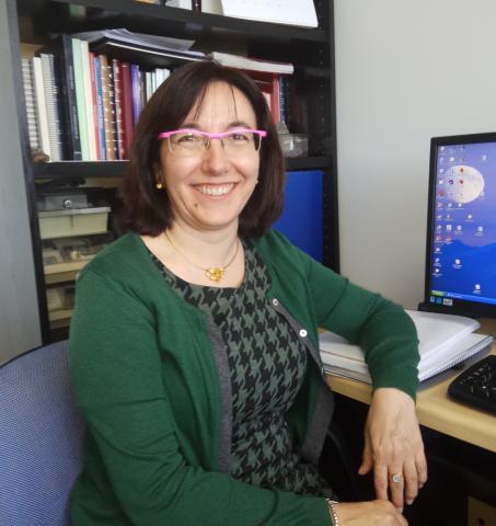 Foto de M. Concepción Gimeno