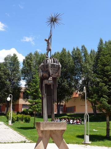 Campus de Teruel