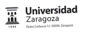 Logotipo Universidad de Zaragoza