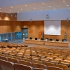 Salón de Actos, edif. Betancourt. Campus Río Ebro